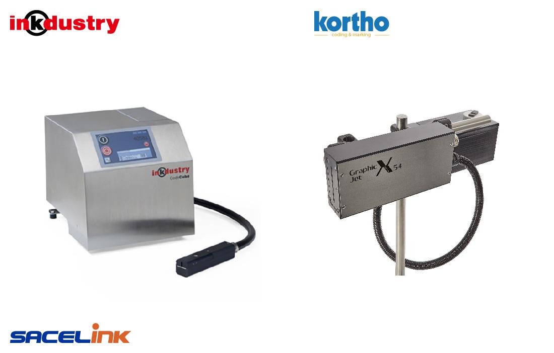 marcatori industriali