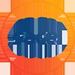 Sacelink – Distributore inchiostri, marcatori e incollatori industriali. Logo